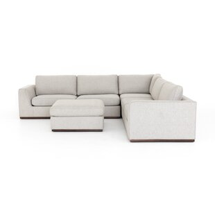 Zoila 3 Piece Sectional