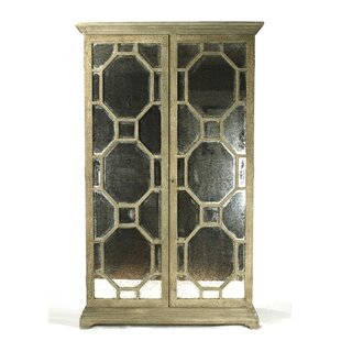 Gerald 2 Door Accent Cabinet by Zentique