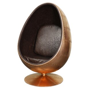 Hannibal Cocoon Balloon Chair