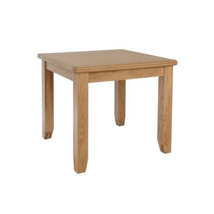 Review Captiva Extendable Dining Table