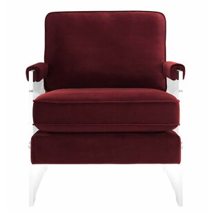 Willa Arlo Interiors Edi Armchair
