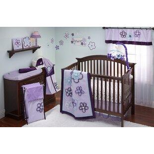 Compare & Buy Yuvaan 9 Piece Crib Bedding Set ByHarriet Bee