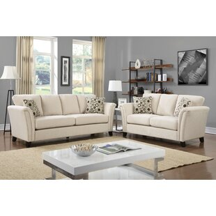 Affordable Alldredge Configurable Living Room Set by Alcott Hill Reviews (2019) & Buyer's Guide