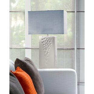 Logan 26.75 Table Lamp