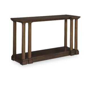 Cachet Console Table by Fine Furniture Design