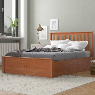 Aileen Ottoman Bed By Three Posts
