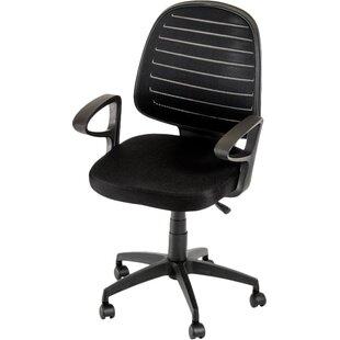 Ebern Designs Elizabella Modern Mesh Office Chair