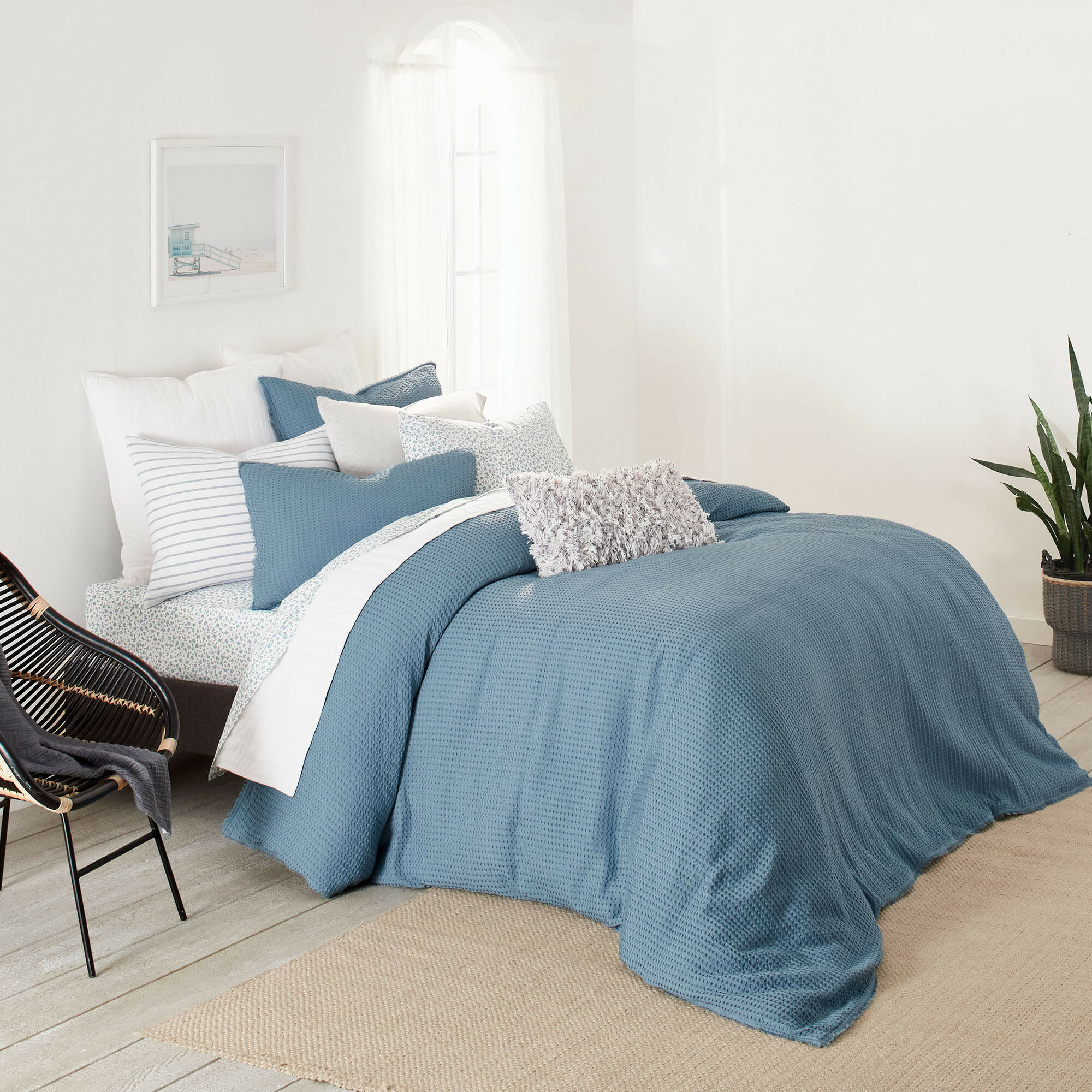 Splendid Home Topanga Splendid Home Duvet Cover Set Wayfair