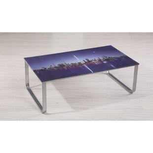 Towne Coffee Table by Ebern Designs Savings