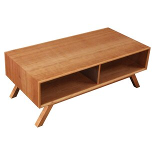 MidCentury Coffee Table by Wood Revival Coupon