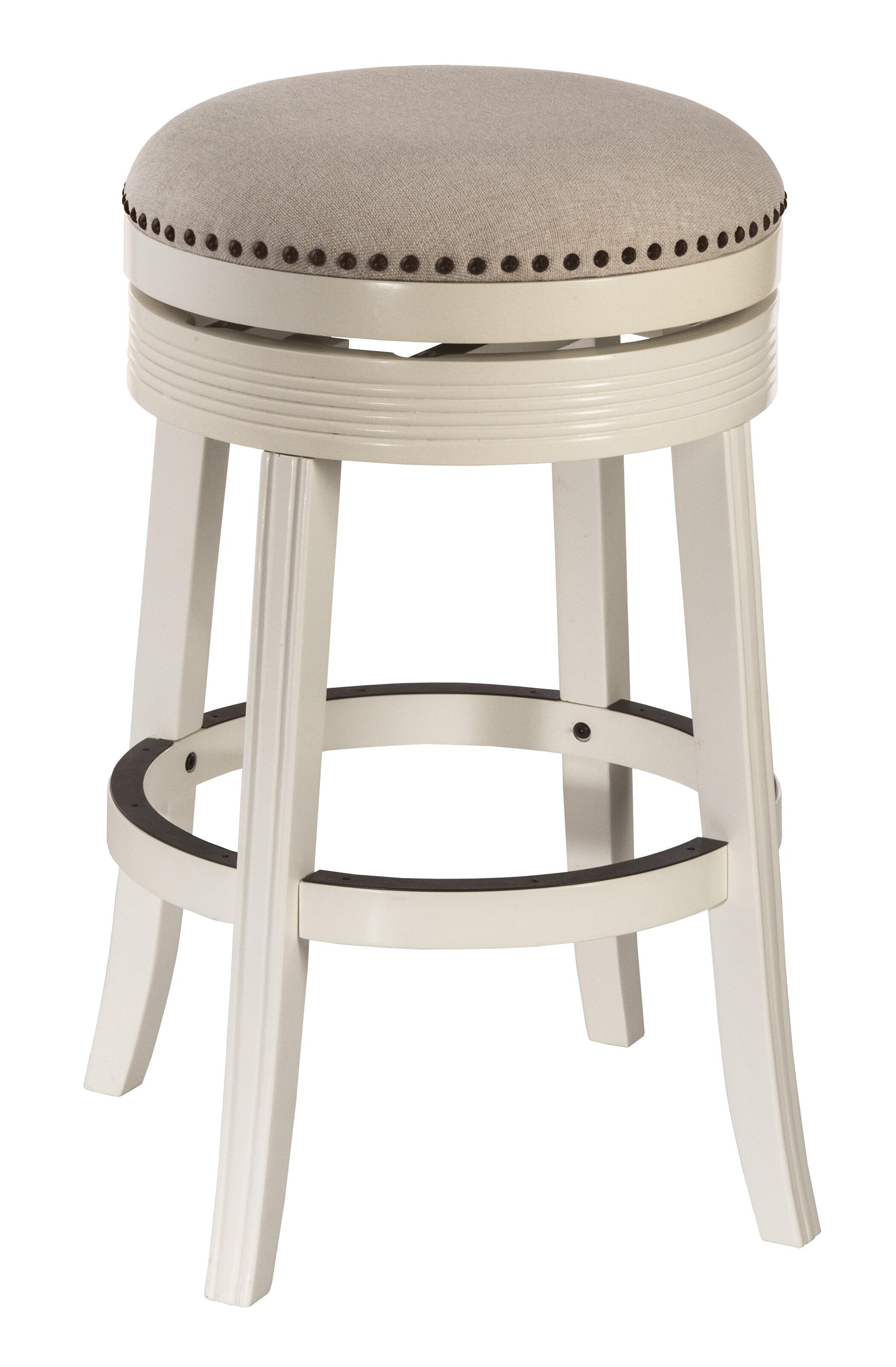 Peachy Stolz 30 Swivel Bar Stool Bralicious Painted Fabric Chair Ideas Braliciousco