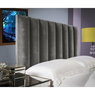 Plus Upholstered Headboard By Willa Arlo Interiors