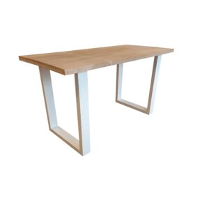 Elodia Dining Table By Mercury Row