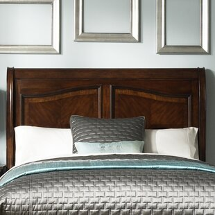 Price Check Johnston Panel Headboard by Birch Lane™ Heritage