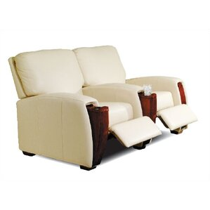 Celebrity Home Theater Seating (Row of 2) by Bass