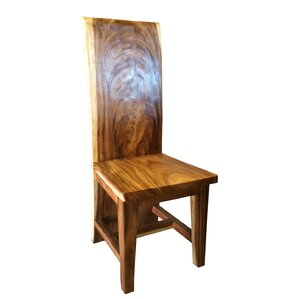 Amazon Dining Side Chair by Chic Teak