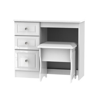 Mckayla Dressing Table Set By August Grove