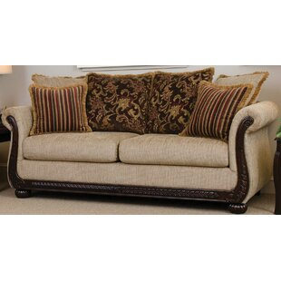 Read Reviews Webster Sofa by Fleur De Lis Living Reviews (2019) & Buyer's Guide