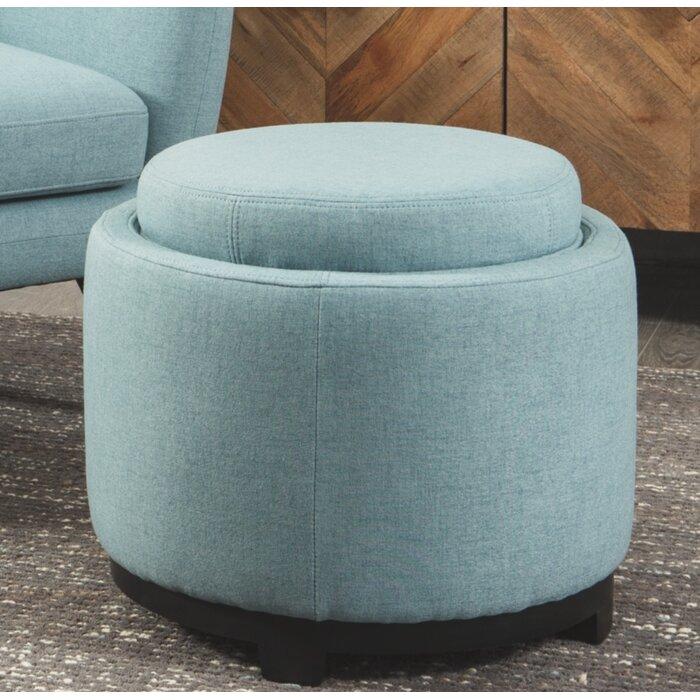 Astounding Bechtel Storage Ottoman Inzonedesignstudio Interior Chair Design Inzonedesignstudiocom