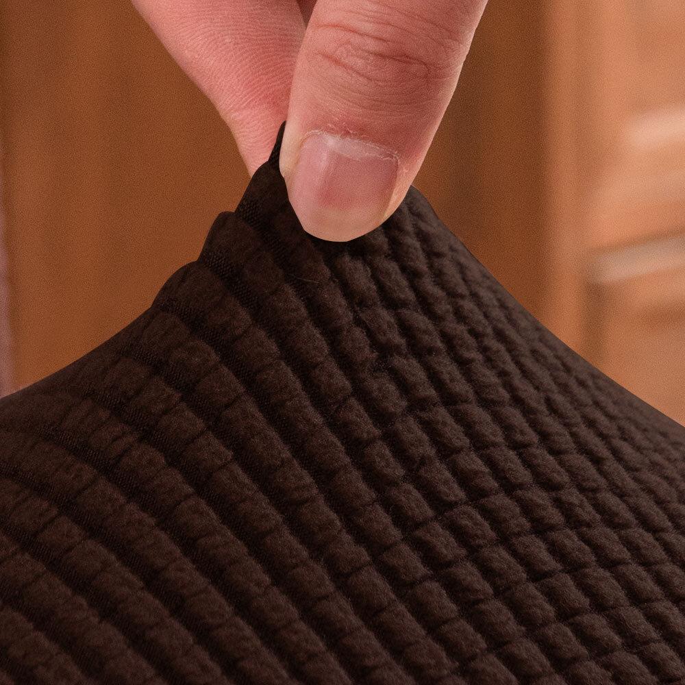 Tissu extensible et lavable