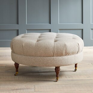 Farrwood Cocktail Ottoman by Darby Home Co