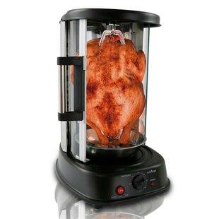 0.73 Cu. Ft. Countertop Oven
