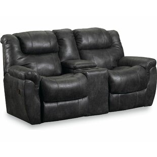 Montgomery Double Reclining Loveseat by Lane Furniture