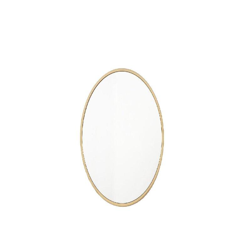 Everly Quinn Toronto Accent Mirror