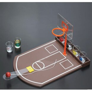 Basketball Drinking Game By Creative Motion
