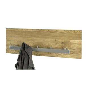 Kalvin Wall Mounted Coat Rack By 17 Stories
