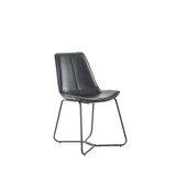 Upholstered Side Chair (Set of 2) by Wrought Studio
