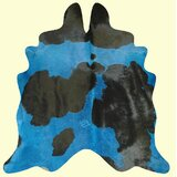Cowhide T Style Area Rugs You Ll Love In 2020 Wayfair