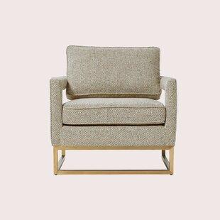 Pinney Armchair by Mercer41