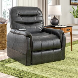 Red Barrel Studio Apeksha Power Lift Assist Recliner