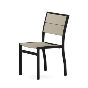 POLYWOOD® Metro™ Dining Side Chair