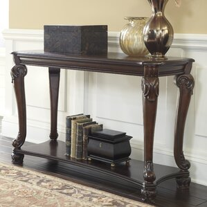Nice Chancery Console Table