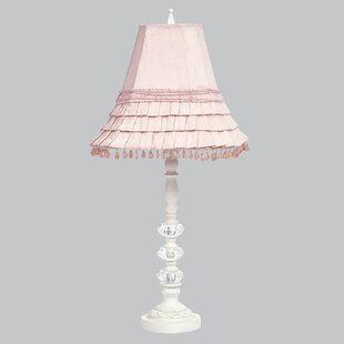 Review Ball 23.75 Table Lamp by Jubilee Collection
