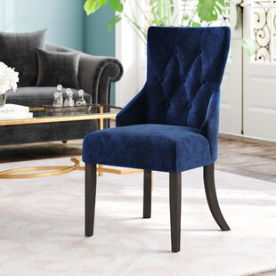 Kellam Accent Side Chair by Willa Arlo Interiors