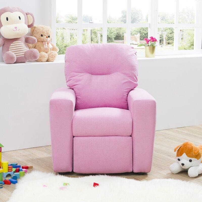 Haubert Kids Chair By Zoomie Kids Lowprice Kids Chairs