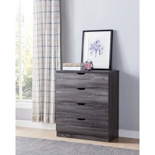 Foundry Select Rasco 4 Drawer Chest