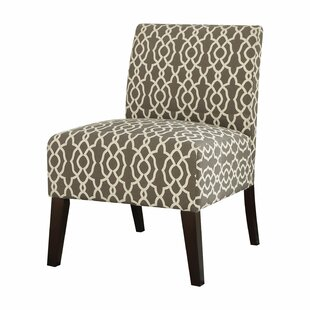Ebern Designs Tejada Slipper Chair