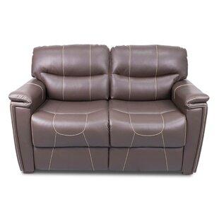 Thomas Payne Furniture Trifold Loveseat