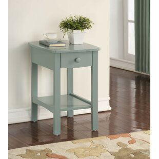Howser Nightstand by Highland Dunes