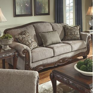 Mereworth Sofa