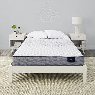 Serta Perfect Sleeper 11 Elkins II Firm Innerspring Mattress and Box Spring by Serta