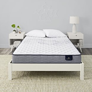 Serta Perfect Sleeper 11 Elkins II Firm Innerspring Mattress by Serta