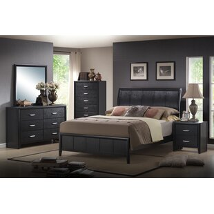 Seger Panel Configurable Bedroom Set by Red Barrel Studio