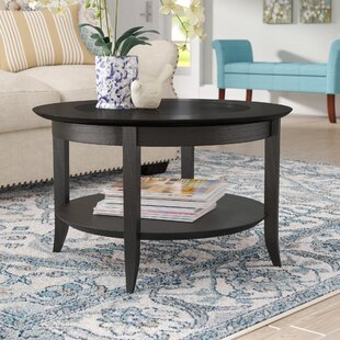 Allwood Coffee Table by Charlton Home