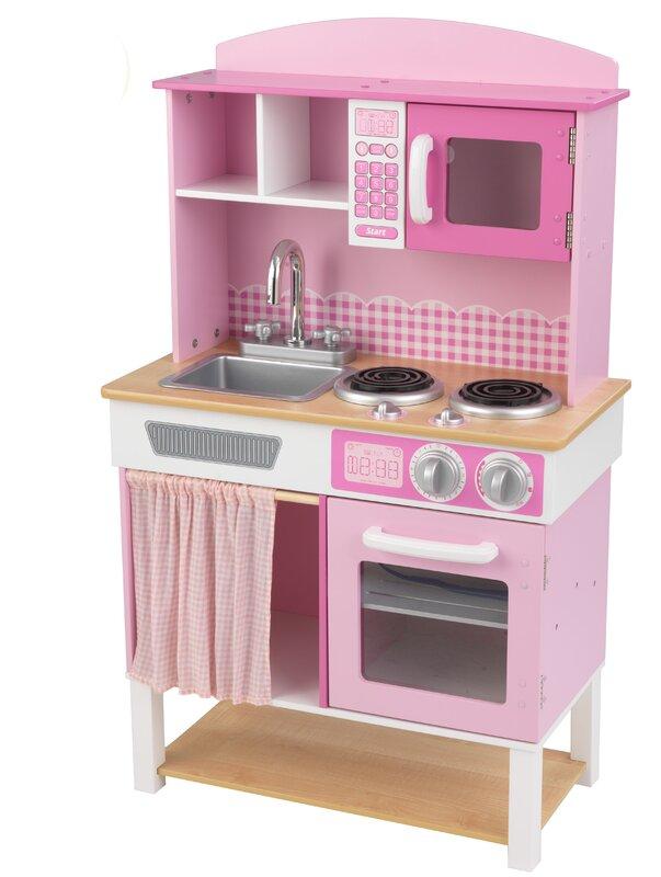 Beautiful Küche In Pink Images - Farbideen fürs Wohnzimmer ...