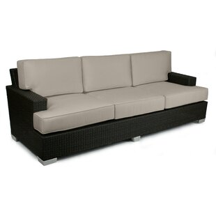 Patio Heaven Signature Sofa with Cushions